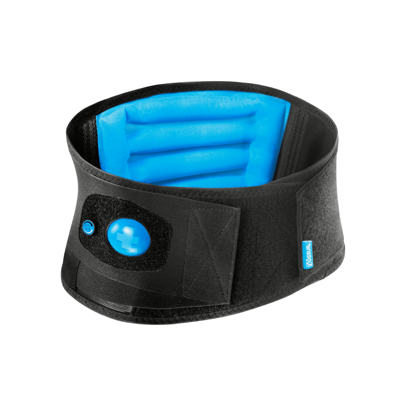 FormFit Back Support Air